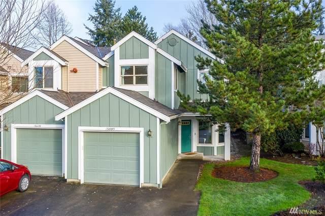 15880 NE 93rd Wy #1504, Redmond, WA 98052 (#1562445) :: Northwest Home Team Realty, LLC