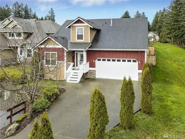 1733 Cameron Ct Ne, Olympia, WA 98516 (#1562462) :: Mike & Sandi Nelson Real Estate