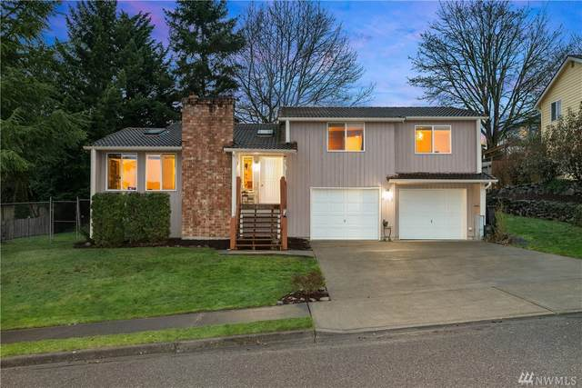 721 23rd St SW, Puyallup, WA 98371 (#1562472) :: Icon Real Estate Group