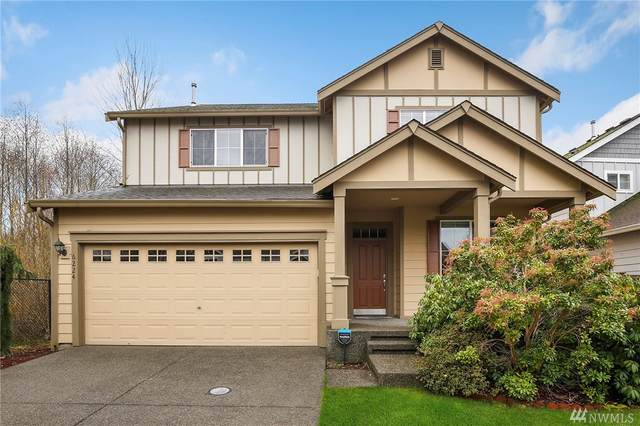 6224 Discovery St E, Fife, WA 98424 (#1562479) :: The Kendra Todd Group at Keller Williams