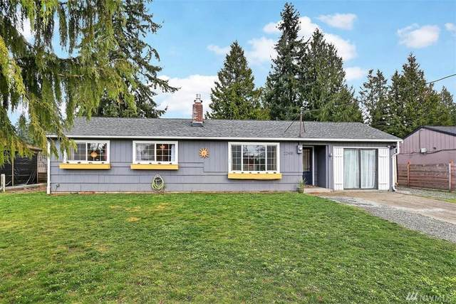 22415 97th Ave W, Edmonds, WA 98020 (#1562491) :: The Torset Group