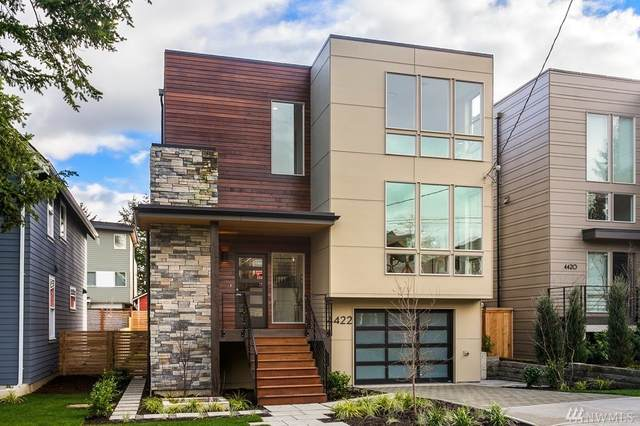 4422 31st Ave W, Seattle, WA 98199 (#1562497) :: TRI STAR Team   RE/MAX NW