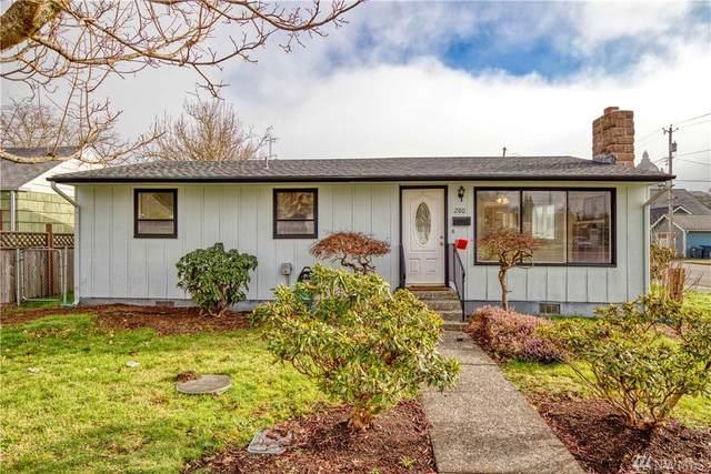 200 N 3rd St, Montesano, WA 98563 (#1562528) :: Canterwood Real Estate Team
