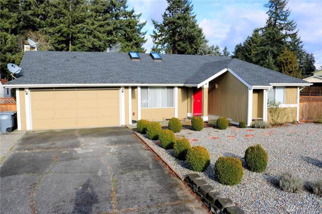 1803 150th St S, Spanaway, WA 98387 (#1562550) :: The Kendra Todd Group at Keller Williams