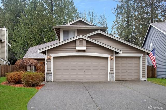 3308 125th Ave NE, Lake Stevens, WA 98258 (#1562594) :: Record Real Estate