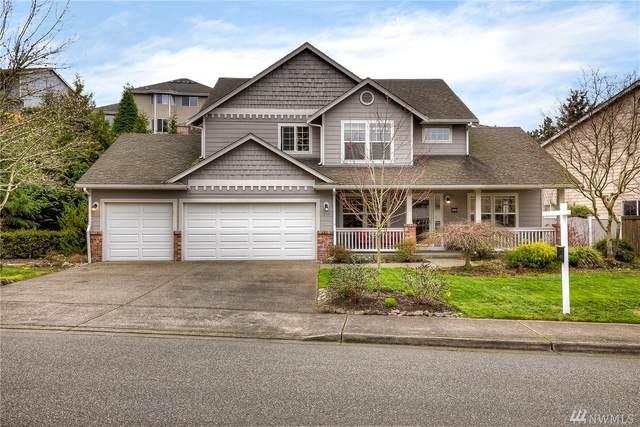 516 55th Wy SE, Auburn, WA 98092 (#1562607) :: Northwest Home Team Realty, LLC