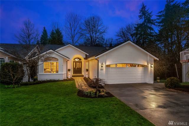 14814 NE 137th Lane NE, Woodinville, WA 98072 (#1562617) :: Northern Key Team