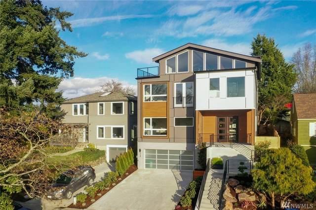 5136 45th Ave NE, Seattle, WA 98105 (#1562620) :: Mosaic Realty, LLC