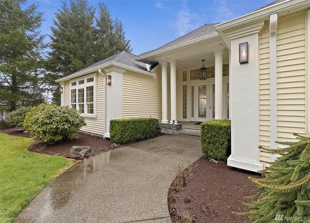 18833 74th St NE, Granite Falls, WA 98252 (#1562622) :: Lucas Pinto Real Estate Group