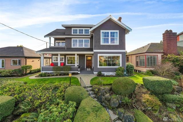 3711 SW Prescott Place, Seattle, WA 98126 (#1562625) :: The Kendra Todd Group at Keller Williams