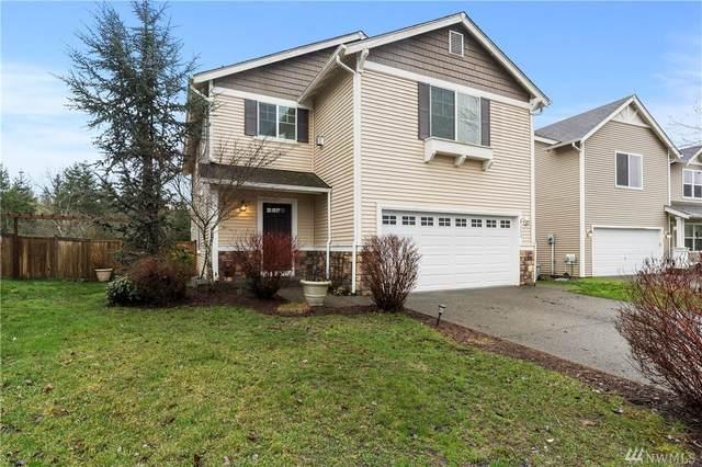 21753 SE 299th Wy, Kent, WA 98042 (#1562650) :: Crutcher Dennis - My Puget Sound Homes