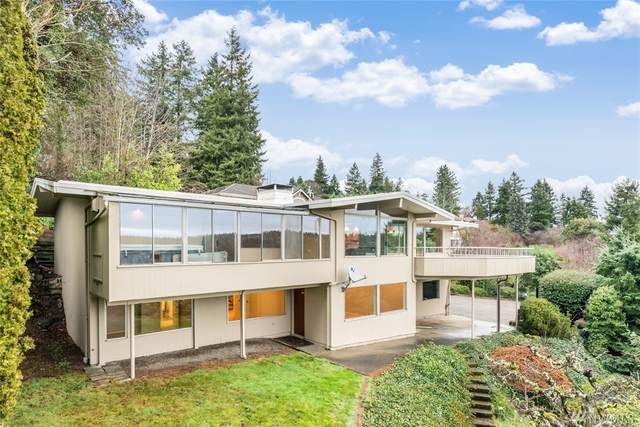 17201 Sylvester Rd SW, Normandy Park, WA 98166 (#1562656) :: Record Real Estate