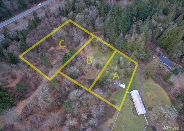 0-XXXC 93rd St NW, Gig Harbor, WA 98332 (#1562680) :: Ben Kinney Real Estate Team