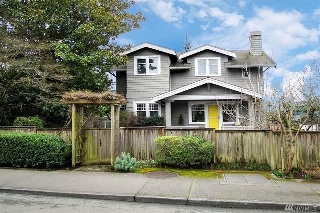 4117 NE 41st St, Seattle, WA 98105 (#1562684) :: Record Real Estate