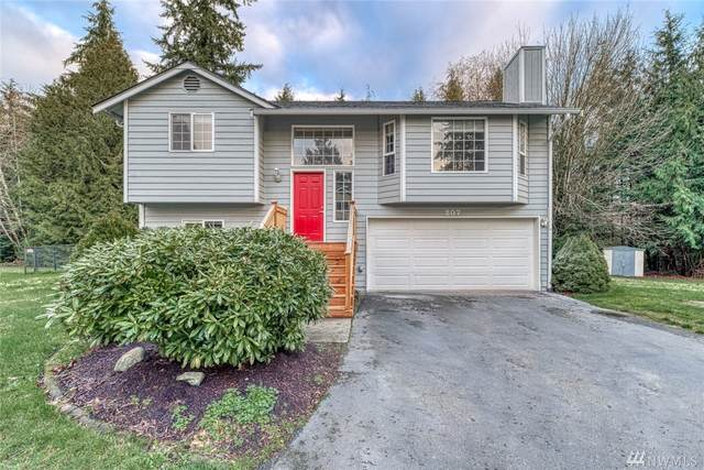 207 Fern Meadows Lp SE, Port Orchard, WA 98366 (#1562690) :: KW North Seattle