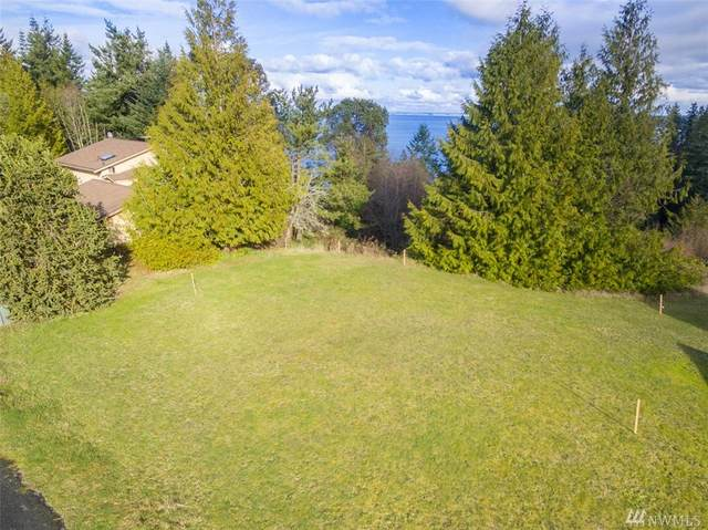 9999 Huckleberry Lot 22, Sequim, WA 98382 (#1562694) :: The Kendra Todd Group at Keller Williams