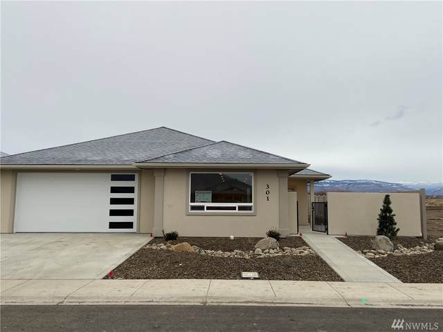 209 E Stanford Ave, Ellensburg, WA 98926 (#1562719) :: The Kendra Todd Group at Keller Williams