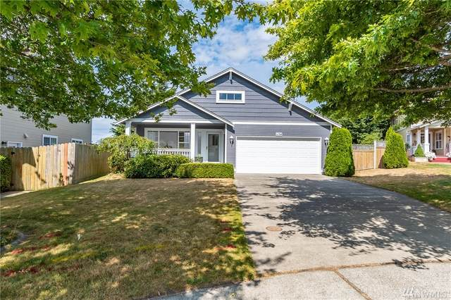 1154 SW Thornberry Dr SE, Oak Harbor, WA 98277 (#1562732) :: Record Real Estate