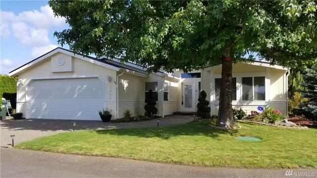 1946 Windflower Lane SE #56, Lacey, WA 98503 (#1562739) :: Liv Real Estate Group