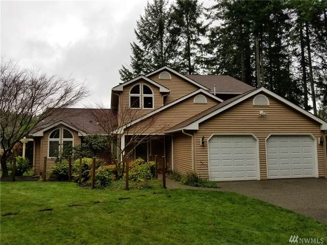 10911 Cole Place, Anderson Island, WA 98303 (#1562745) :: Lucas Pinto Real Estate Group