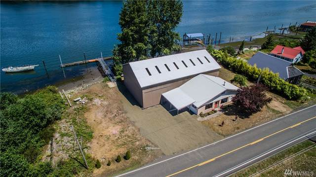 269 State Route 409, Cathlamet, WA 98612 (#1562784) :: The Kendra Todd Group at Keller Williams
