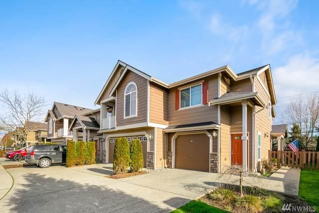 14623 50th Dr NE C 102, Marysville, WA 98271 (#1562796) :: Record Real Estate