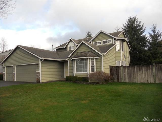 30826 21st Ave SW, Federal Way, WA 98023 (#1562799) :: The Kendra Todd Group at Keller Williams