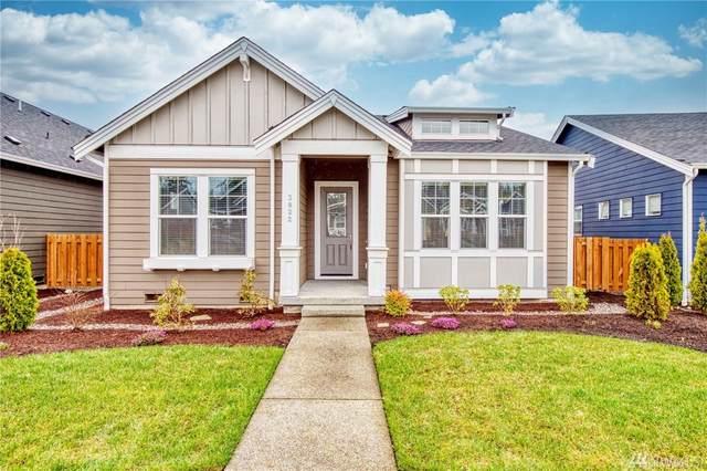 3822 Oakwood St SE, Lacey, WA 98513 (#1562823) :: Liv Real Estate Group
