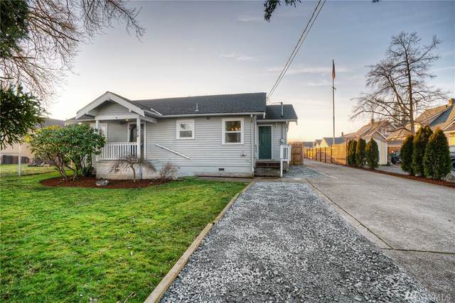 1614 Florence St, Enumclaw, WA 98022 (#1562829) :: Northwest Home Team Realty, LLC