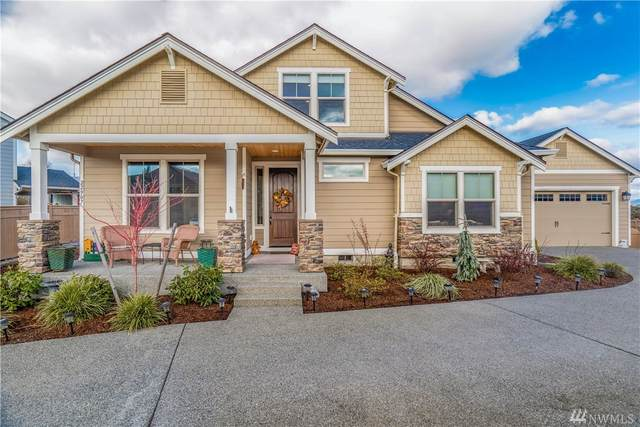 22907 72nd St E, Buckley, WA 98321 (#1562832) :: Center Point Realty LLC