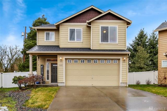 6018 NE 50th Ave, Vancouver, WA 98661 (#1562840) :: The Kendra Todd Group at Keller Williams