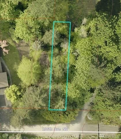 9-XXX 196th Ave NE, Redmond, WA 98052 (#1562852) :: Lucas Pinto Real Estate Group