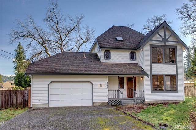 4346 328th Place SW, Fall City, WA 98024 (#1562863) :: Mike & Sandi Nelson Real Estate