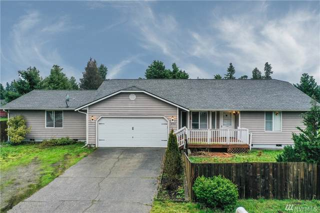 8702 Sweet Clover Dr SE, Yelm, WA 98597 (#1562882) :: The Kendra Todd Group at Keller Williams