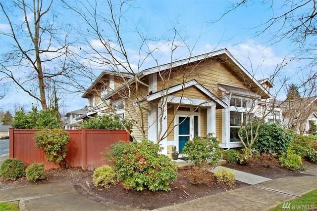 15610 NE 91st Wy B2201, Redmond, WA 98052 (#1562883) :: Northwest Home Team Realty, LLC