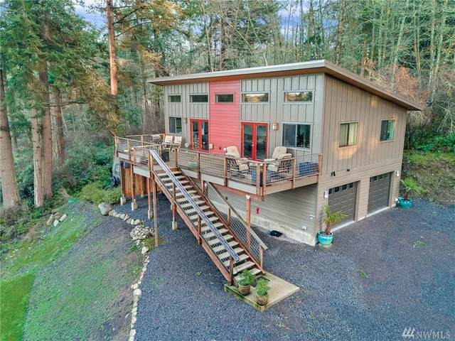 367 Westcott Dr, Friday Harbor, WA 98250 (#1562885) :: Northern Key Team