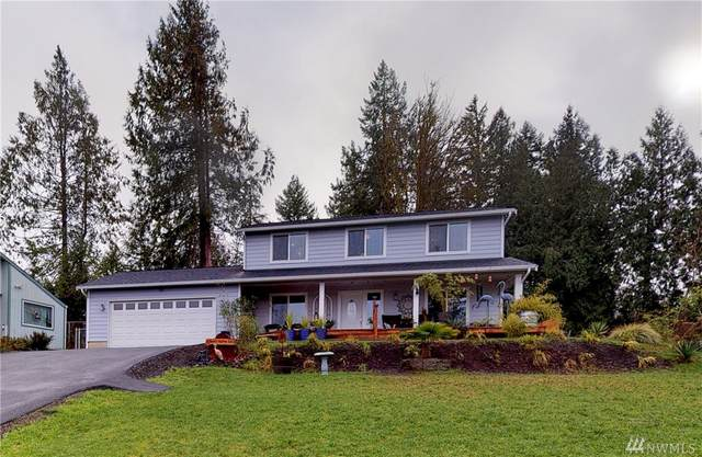 1791 SE Crescent Dr, Shelton, WA 98584 (#1562887) :: The Kendra Todd Group at Keller Williams