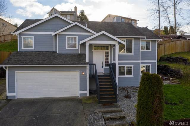11717 SE 264th Place, Kent, WA 98030 (#1562927) :: Tribeca NW Real Estate