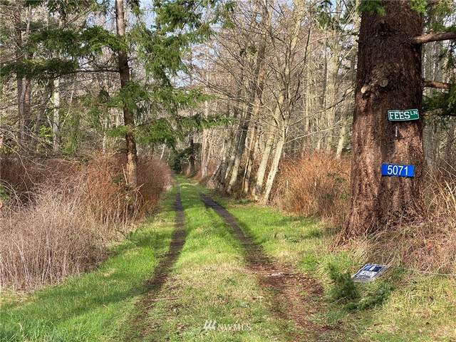 0 E Edens Road, Anacortes, WA 98221 (#1562931) :: McAuley Homes