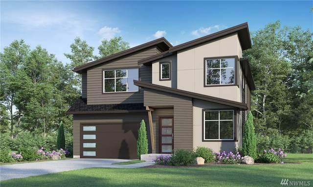 24387 Ne 24th St. (Lot-24), Sammamish, WA 98074 (#1562934) :: Real Estate Solutions Group