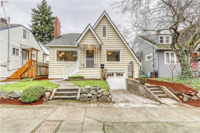 5540 25th Ave NE, Seattle, WA 98105 (#1562937) :: The Kendra Todd Group at Keller Williams