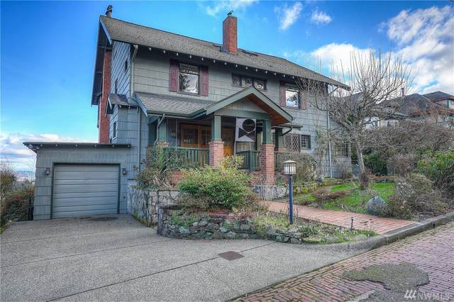91 East Rd, Tacoma, WA 98406 (#1562969) :: The Kendra Todd Group at Keller Williams