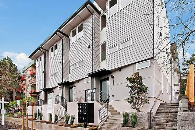 4846 Fauntleroy Wy SW D, Seattle, WA 98116 (#1563004) :: Northwest Home Team Realty, LLC