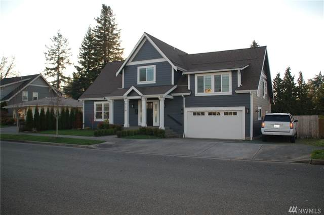 214 16th St NW, Puyallup, WA 98371 (#1563014) :: Icon Real Estate Group