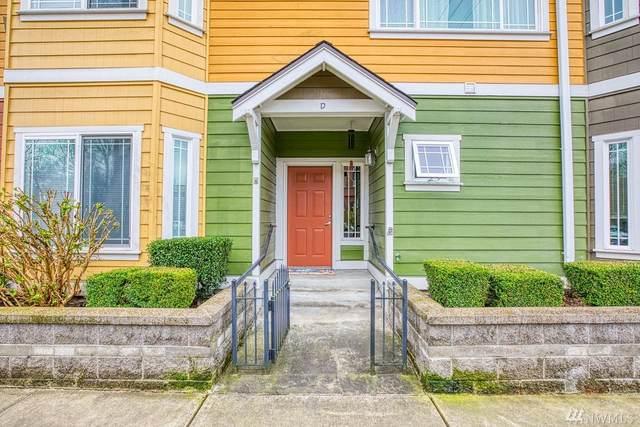 906 6th Ave D, Tacoma, WA 98405 (#1563029) :: Keller Williams Western Realty