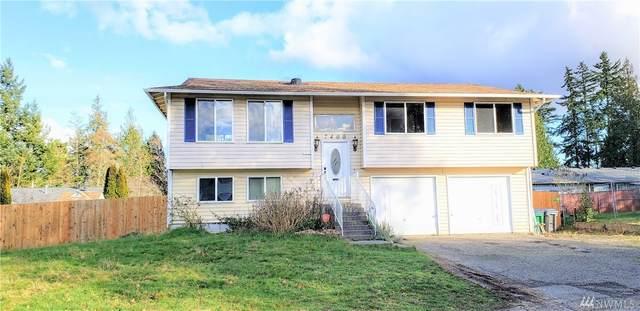 7400 Grevena Ave NE, Bremerton, WA 98311 (#1563047) :: Record Real Estate