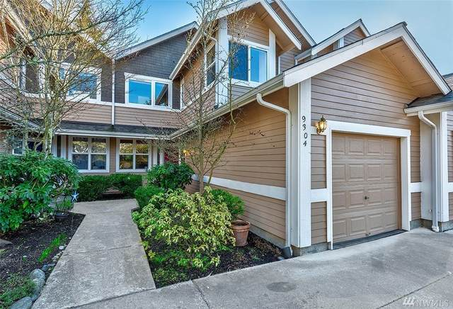 9304 157th Place NE B103, Redmond, WA 98052 (#1563069) :: Northwest Home Team Realty, LLC