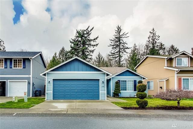 1096 NE Beaumont Lane, Bremerton, WA 98311 (#1563080) :: The Kendra Todd Group at Keller Williams