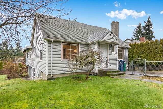 11815 Occidental Ave S, Burien, WA 98168 (#1563089) :: The Kendra Todd Group at Keller Williams
