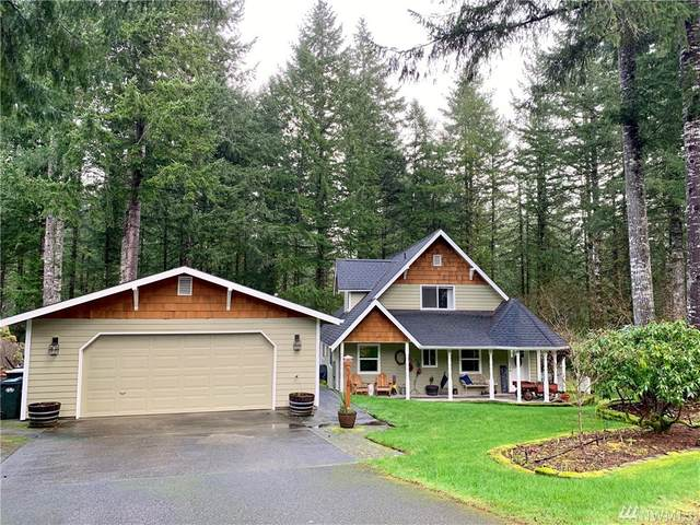 6018 La Vista Ct SW, Olympia, WA 98512 (#1563100) :: The Kendra Todd Group at Keller Williams